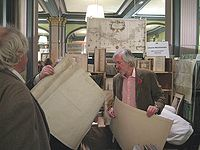 paris map fair